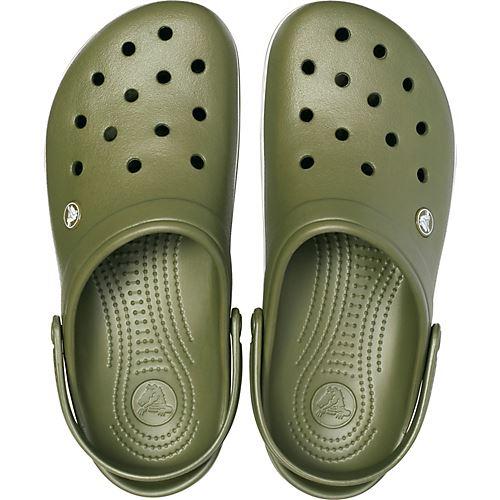De Et Large Sabots Couleurs Sandales Dans Relaxed Crocs Chaussures Crocband Fit Gamme Tailles qPS6z