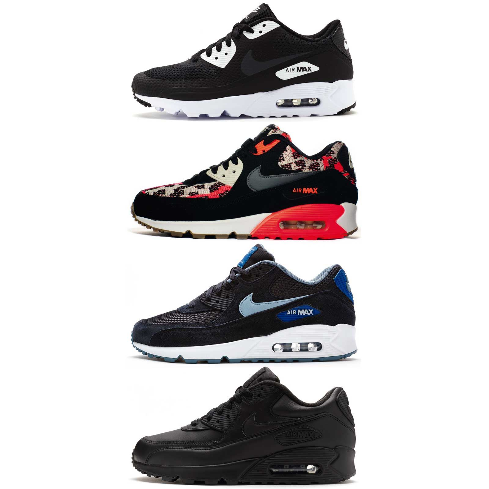 nike air max 90 mens size 8 trainers