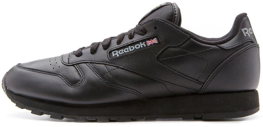 reebok classic trainers mens shoes