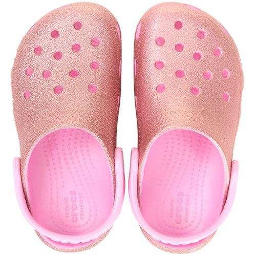 Crocs-Classic-Kids-Roomy-Fit-Clogs-Shoes-Sandals-in-All-Sizes-204536 thumbnail 24