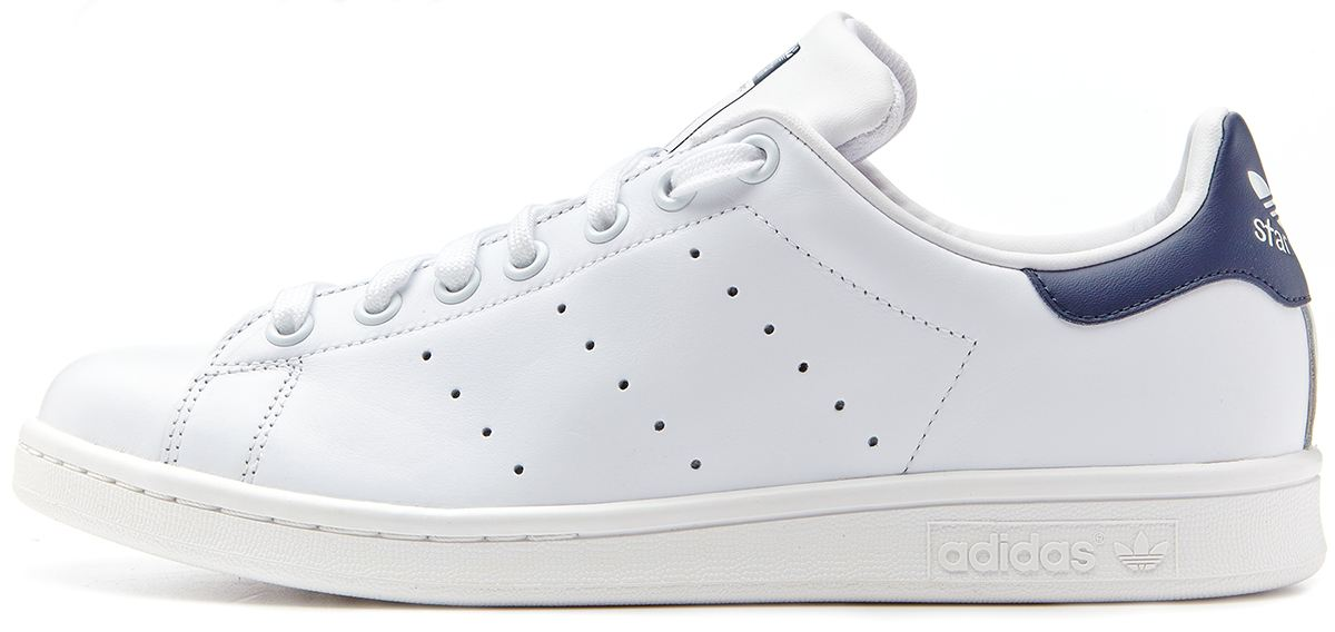 Adidas Stan Smith BlueWhite