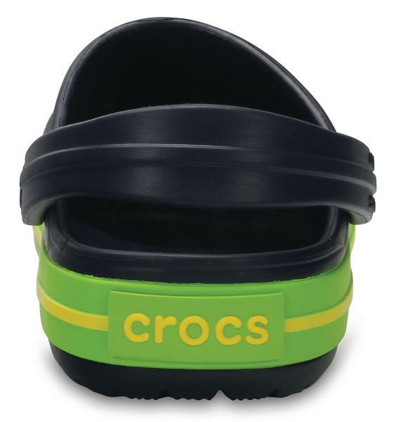 Crocs-Crocband-Kids-Relaxed-Fit-Clog-Shoes-Sandal-Wide-Range-of-Colours thumbnail 56