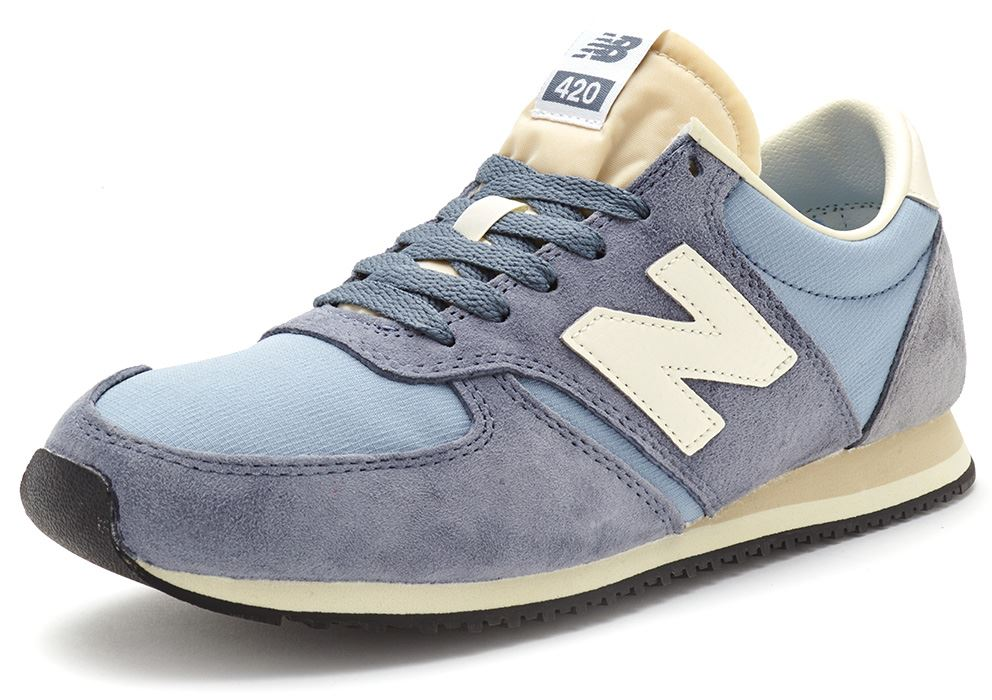 New Balance 420 Retro Athletic Sneaker kP2T2hFI