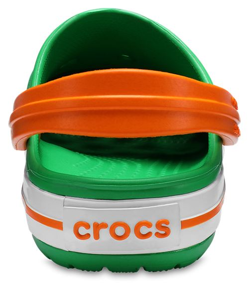 Crocs-Crocband-Kids-Relaxed-Fit-Clog-Shoes-Sandal-Wide-Range-of-Colours thumbnail 31