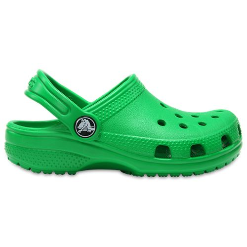 Crocs-Classic-Kids-Roomy-Fit-Clogs-Shoes-Sandals-in-All-Sizes-204536 thumbnail 55