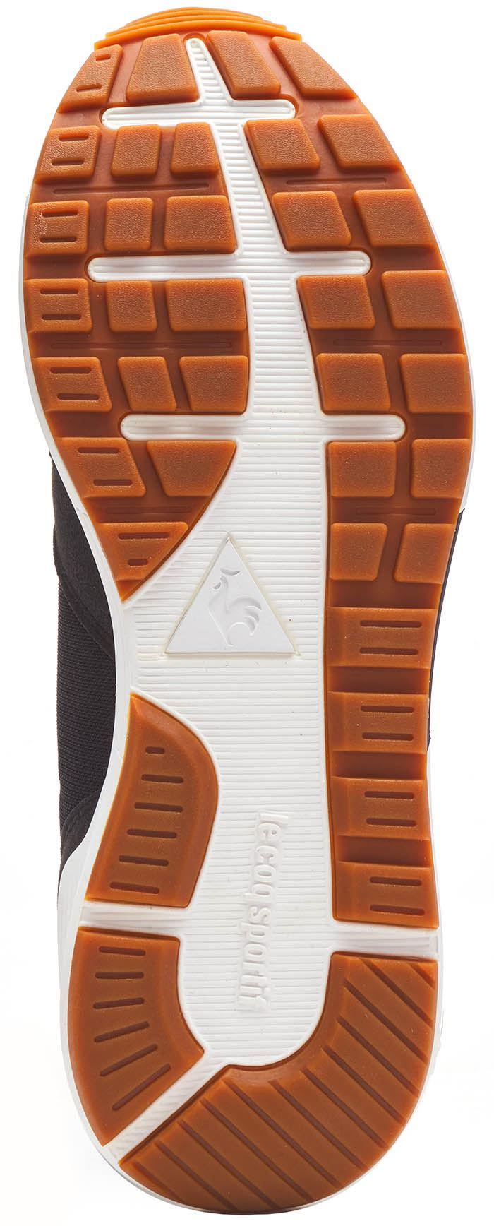 Dettagli su Le Coq Sportif OMEGA X SPORT & Nylon Scarpe da ginnastica in Blu & Grigio 181F079 & 181F085 mostra il titolo originale