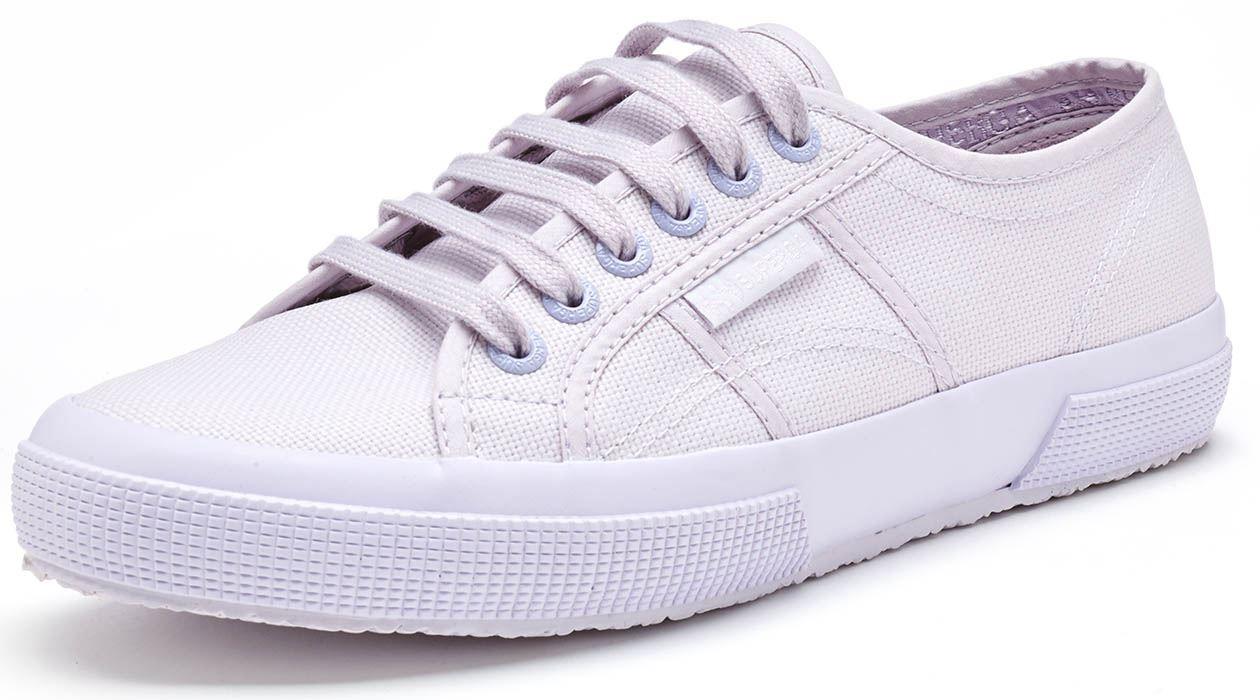Superga Sneakers - Azul Y Violeta Paquete de cuenta atrás de descuento ACoD4eTh