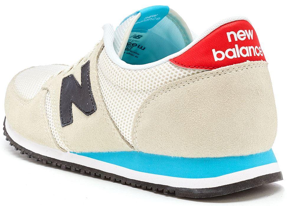 New Balance U420WKR U420WKR, Basket - 41.5 EU