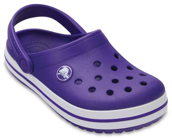 Crocs-Crocband-Kids-Relaxed-Fit-Clog-Shoes-Sandal-Wide-Range-of-Colours thumbnail 97