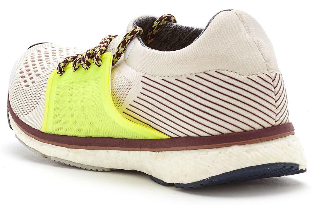 a74db41365876 Adidas Stella McCartney II de impulso es una energía regresando buit de la  zapatilla ...