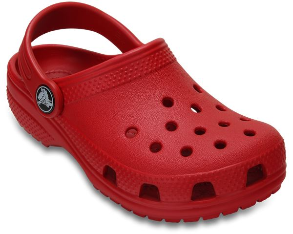 Crocs-Classic-Kids-Roomy-Fit-Clogs-Shoes-Sandals-in-All-Sizes-204536 thumbnail 93