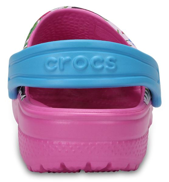 Crocs-Classic-Kids-Roomy-Fit-Clogs-Shoes-Sandals-in-All-Sizes-204536 thumbnail 40