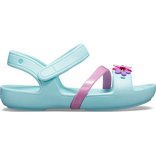 Crocs Girls 204030 Ballerinas with Closed Toe