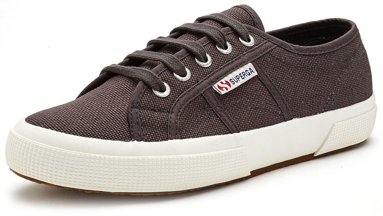 Tg. 38 Superga 2950 Cotu Sneakers unisex Nero Black 999 38