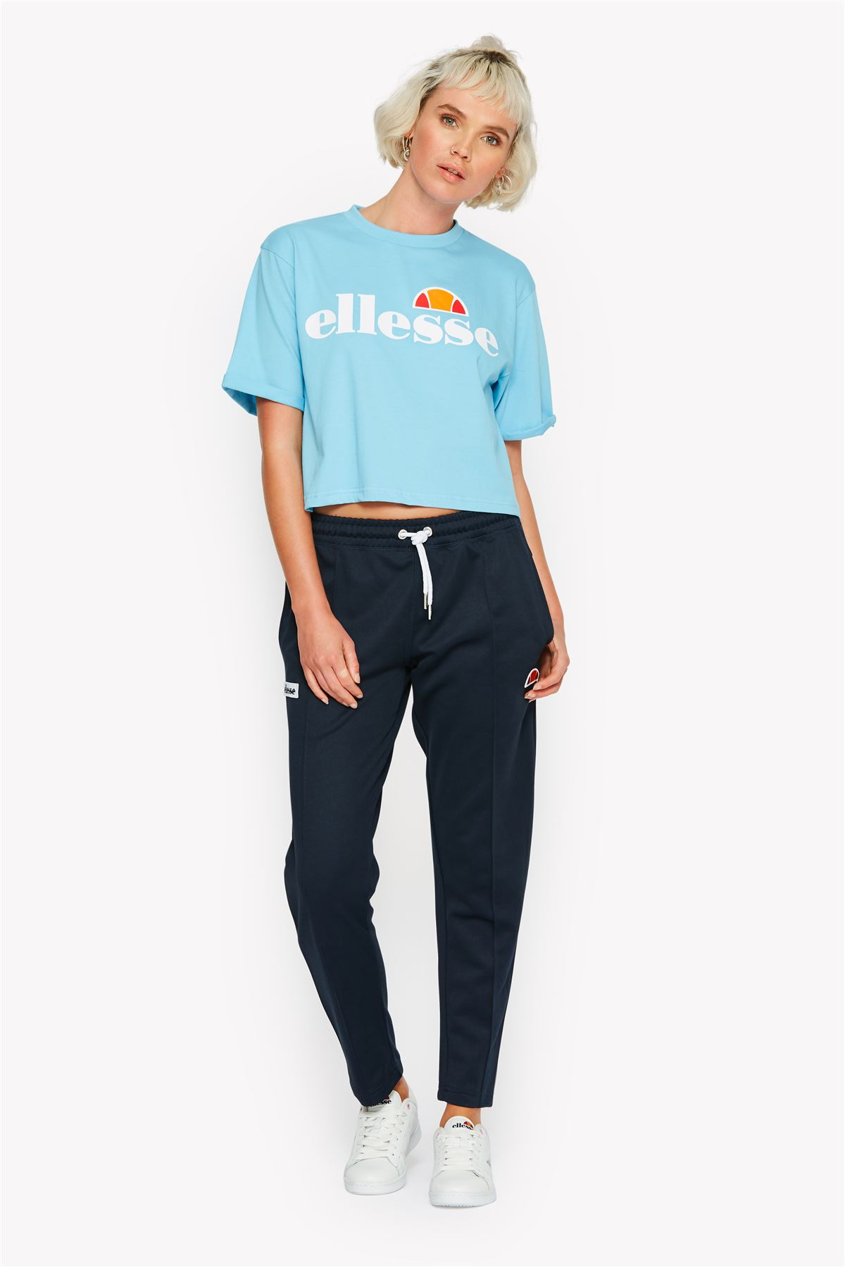 Ellesse-End-of-Line-Clearance-Sale-Bargain-Womens-Tops-T-Shirts-Free-UK-Ship thumbnail 5