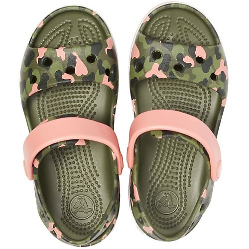 Crocs-Crocband-Kids-Relaxed-Fit-Sandals-12856-in-Wide-Range-of-Colours-amp-Sizes thumbnail 19