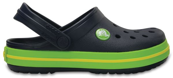 Crocs-Crocband-Kids-Relaxed-Fit-Clog-Shoes-Sandal-Wide-Range-of-Colours thumbnail 58