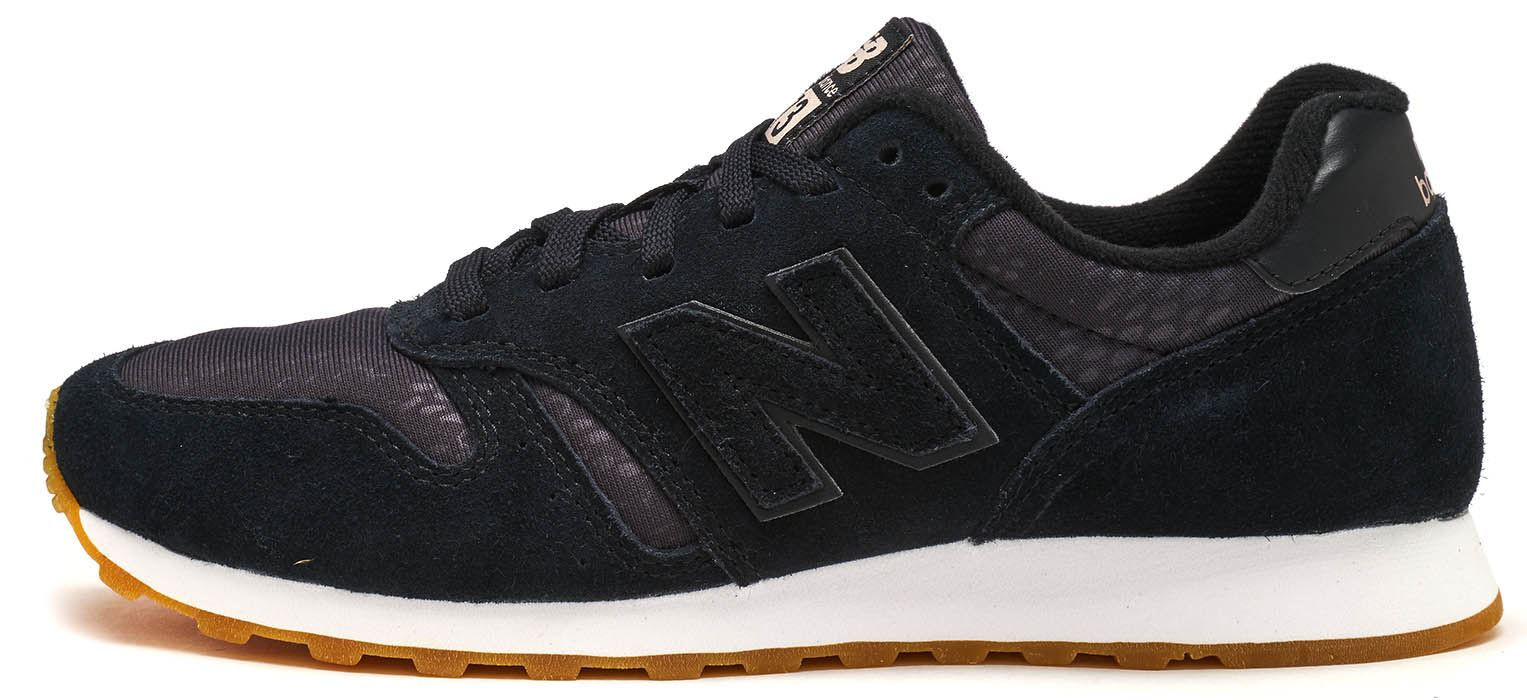 new balance 373 women black