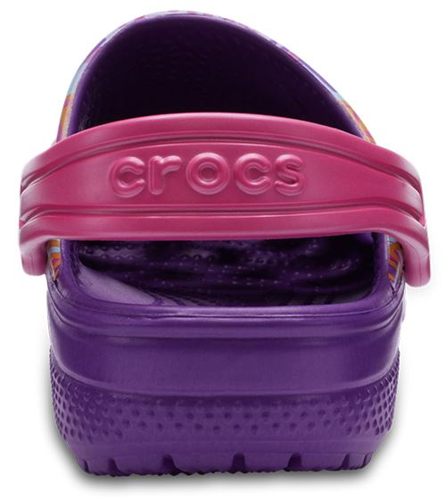 Crocs-Classic-Kids-Roomy-Fit-Clogs-Shoes-Sandals-in-All-Sizes-204536 thumbnail 32