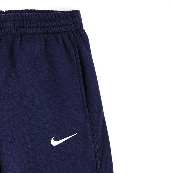 nike junior cotton fleece sweat pants tracksuit jogging bottoms hooded top ebay. Black Bedroom Furniture Sets. Home Design Ideas