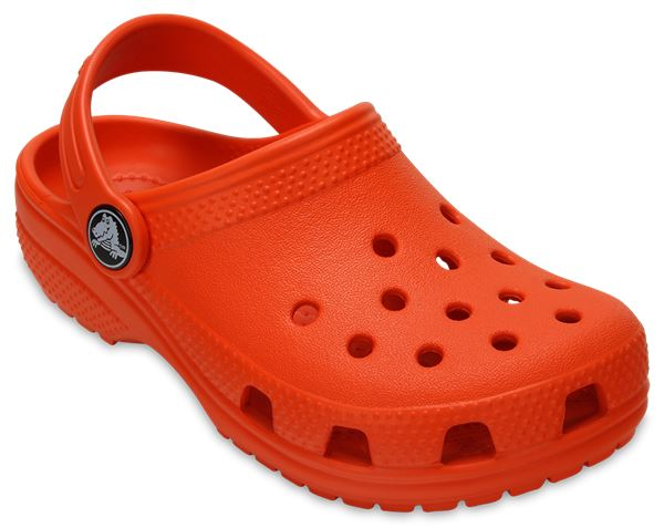 Crocs-Classic-Kids-Roomy-Fit-Clogs-Shoes-Sandals-in-All-Sizes-204536 thumbnail 84