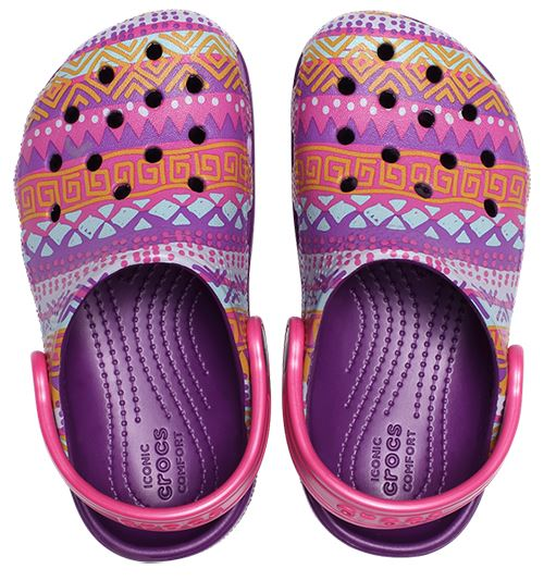 Crocs-Classic-Kids-Roomy-Fit-Clogs-Shoes-Sandals-in-All-Sizes-204536 thumbnail 33