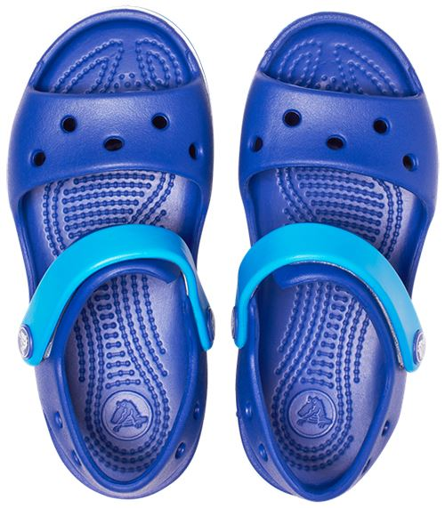 Crocs-Crocband-Kids-Relaxed-Fit-Sandals-12856-in-Wide-Range-of-Colours-amp-Sizes thumbnail 15