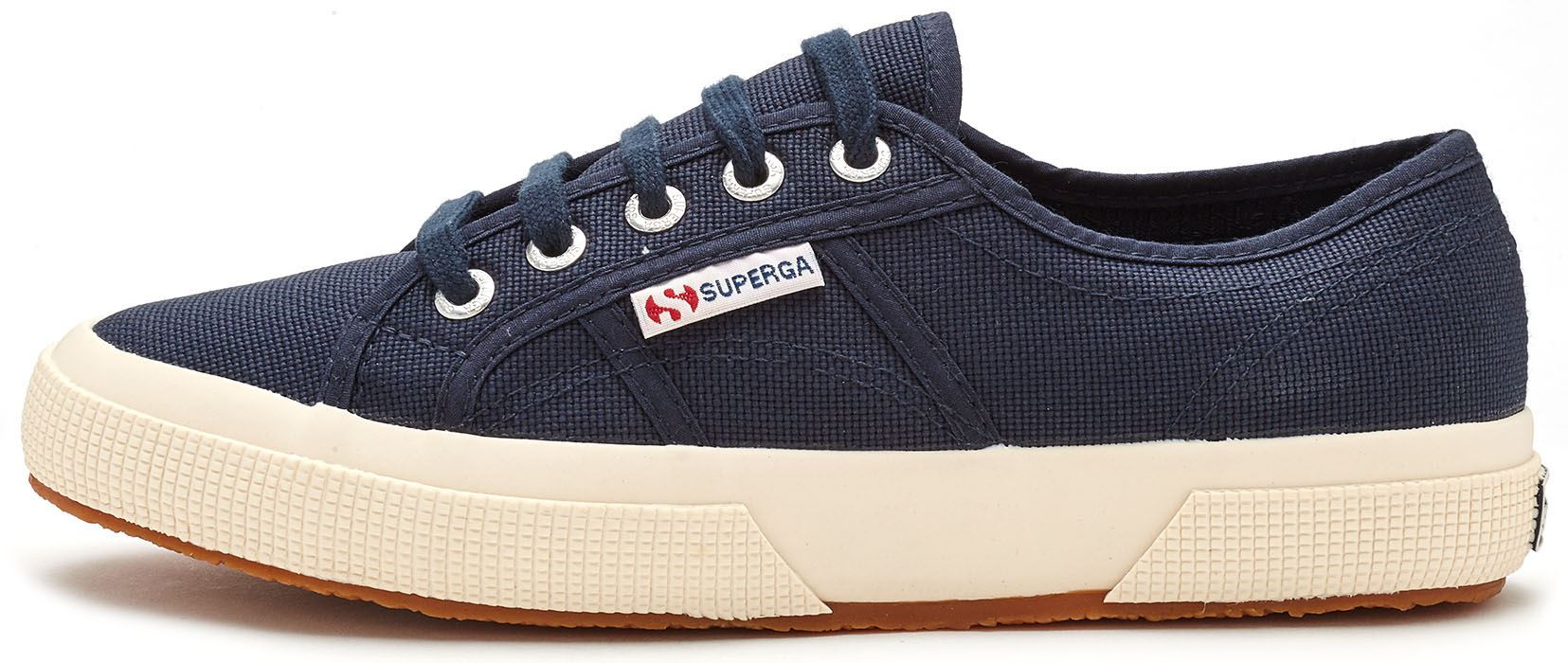 0bed5234799c8 Superga COTU 2750 Mens S000010 Navy 993 Trainers Shoes Size Uk11 ...