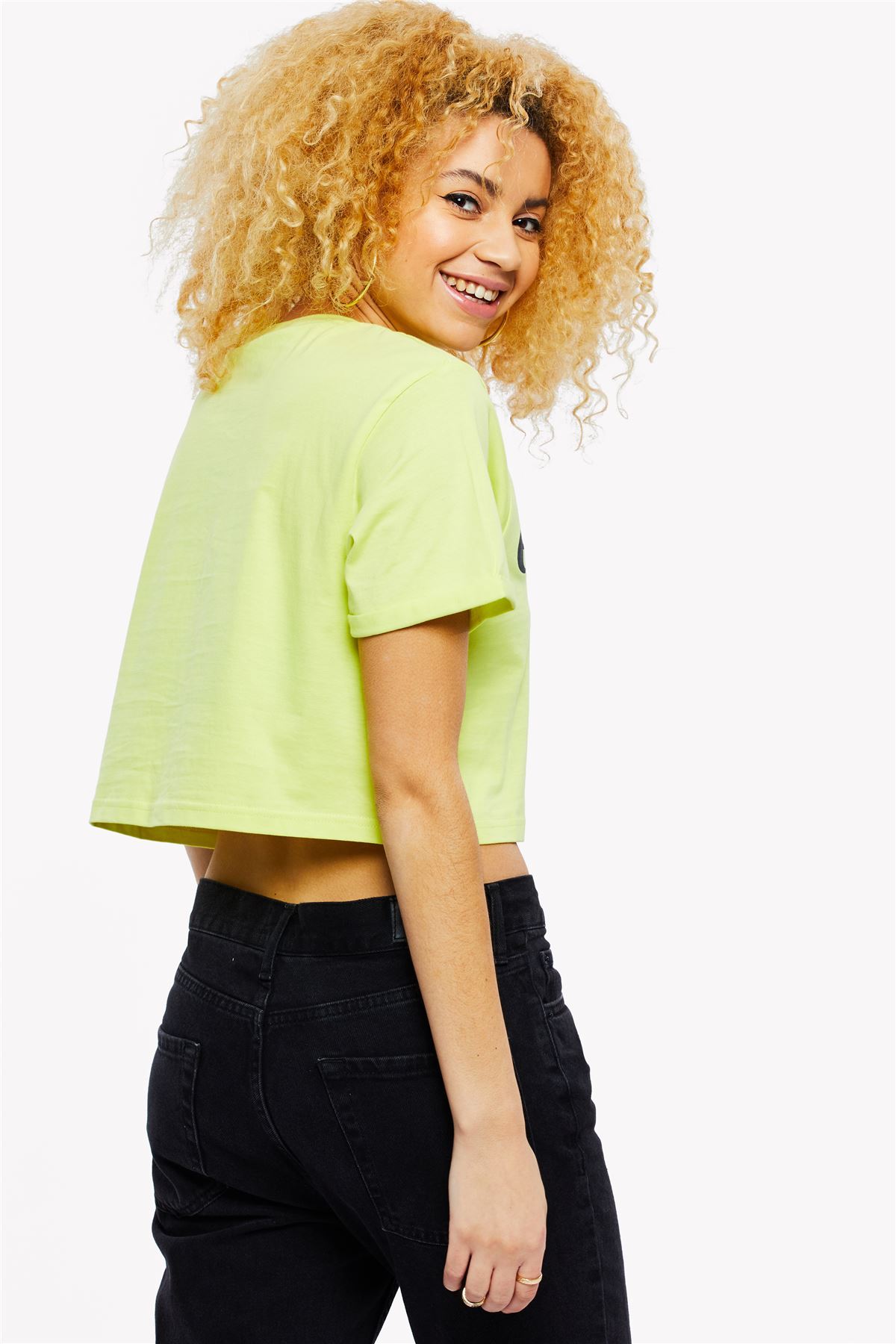 Ellesse-End-of-Line-Clearance-Sale-Bargain-Womens-Tops-T-Shirts-Free-UK-Ship thumbnail 8