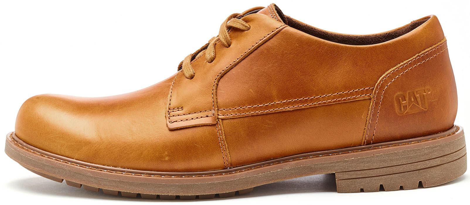 Chaussures Brunes Formelles Pour Enfants Volcom 1DsocLudV