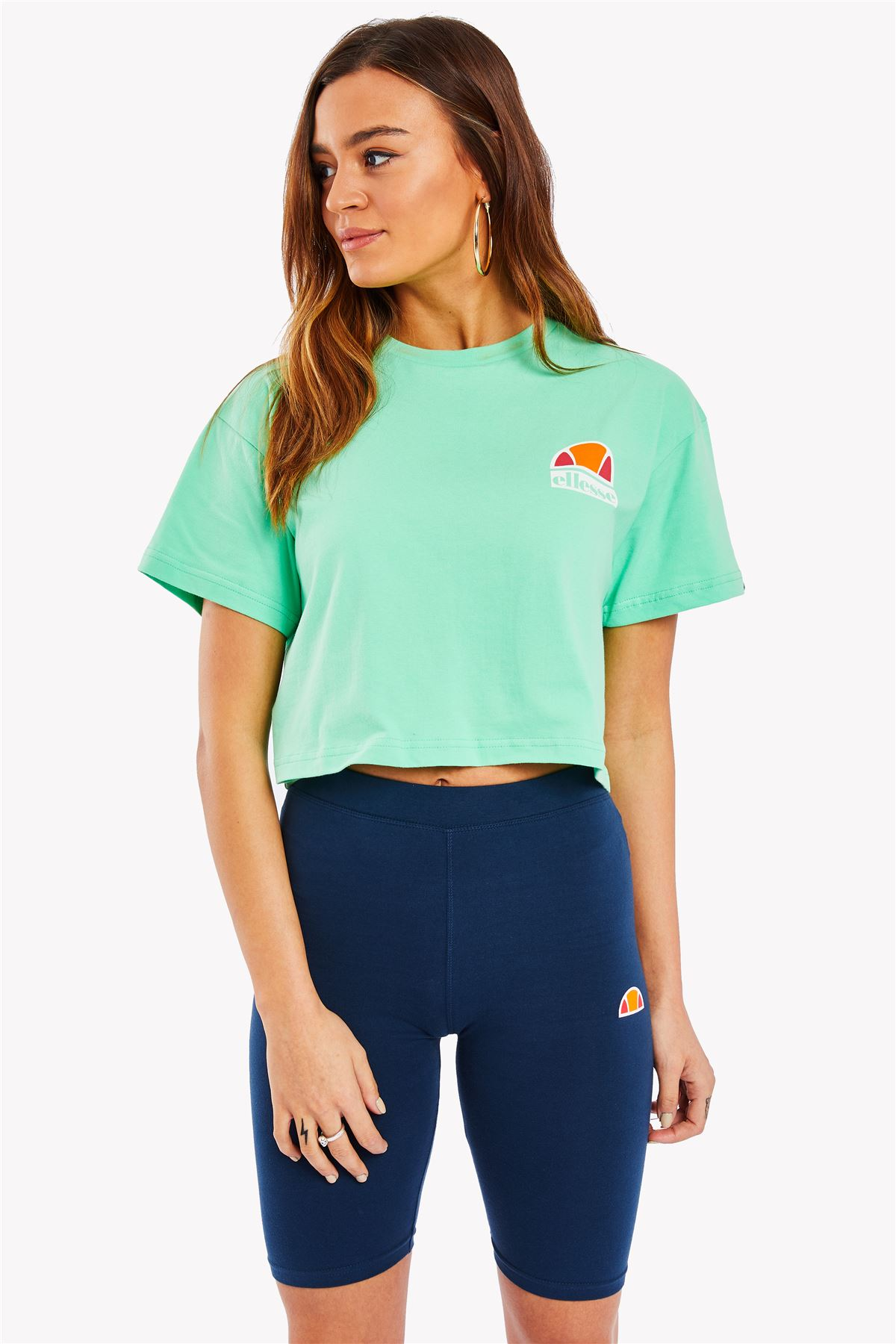 Ellesse-End-of-Line-Clearance-Sale-Bargain-Womens-Tops-T-Shirts-Free-UK-Ship thumbnail 33
