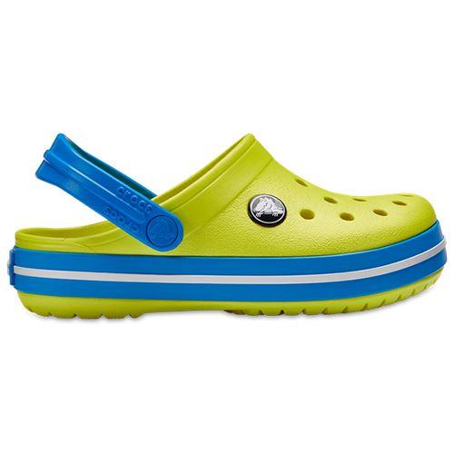 Crocs-Crocband-Kids-Decontracte-Sabots-Chaussures-Sandales-a-large-gamme-couleurs-204537