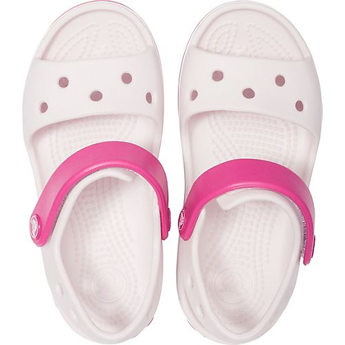 Crocs-Crocband-Kids-Relaxed-Fit-Sandals-12856-in-Wide-Range-of-Colours-amp-Sizes thumbnail 9