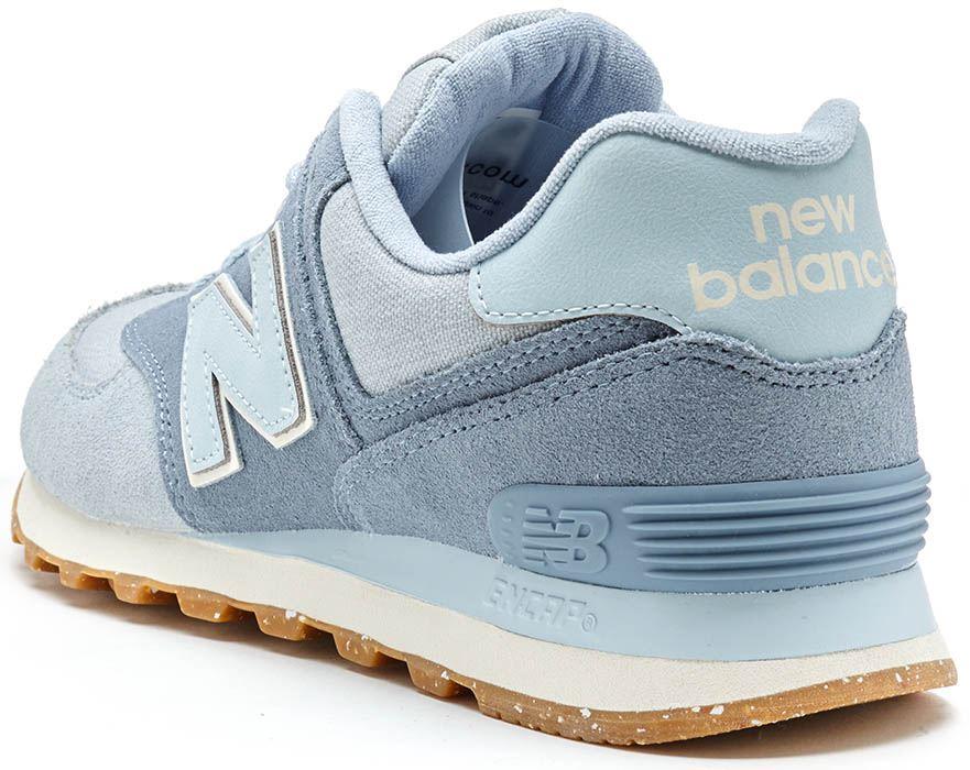new balance 574 uomo vintage