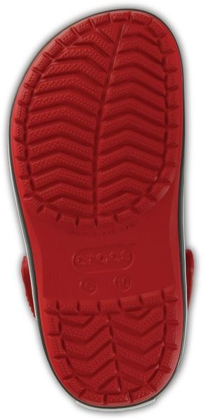Crocs-Crocband-Kids-Relaxed-Fit-Clog-Shoes-Sandal-Wide-Range-of-Colours thumbnail 80