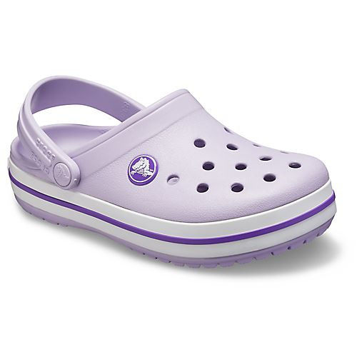 Crocs-Crocband-Kids-Relaxed-Fit-Clog-Shoes-Sandal-Wide-Range-of-Colours thumbnail 45