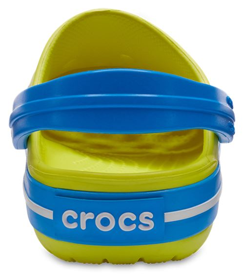 Crocs-Crocband-Kids-Relaxed-Fit-Clog-Shoes-Sandal-Wide-Range-of-Colours thumbnail 95