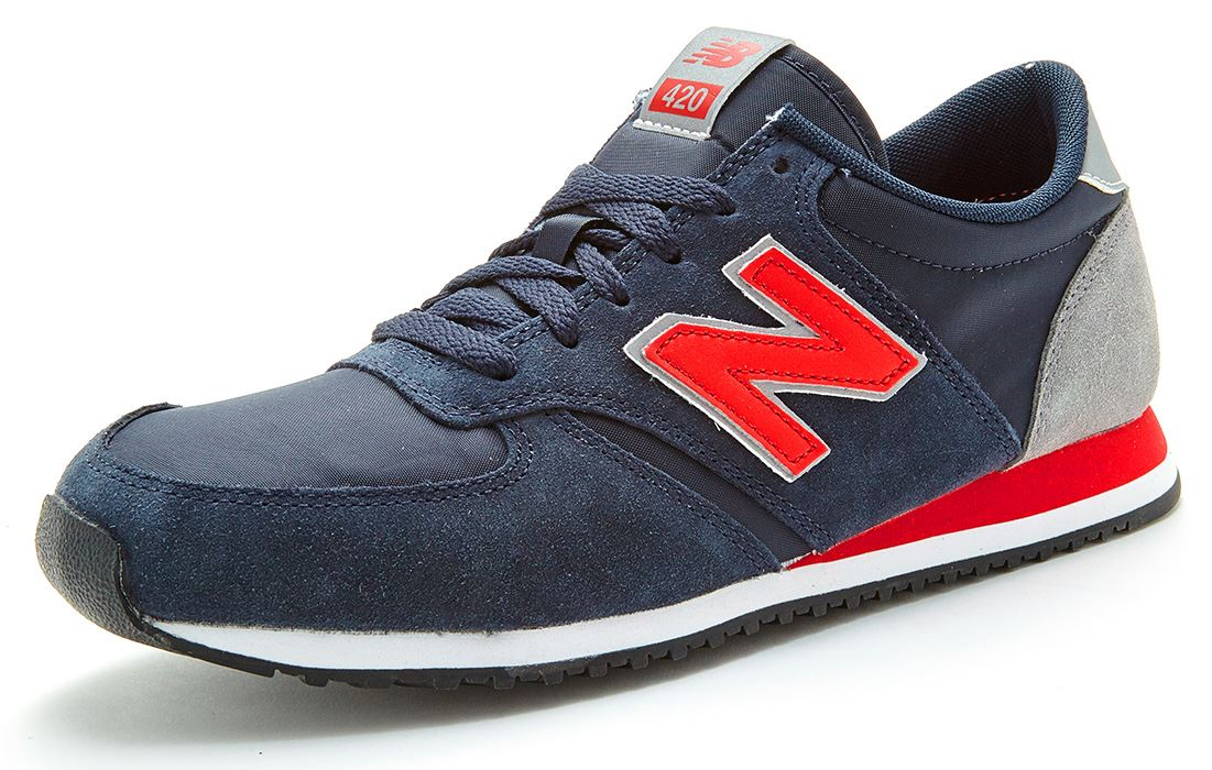 new balance 420 mens blue