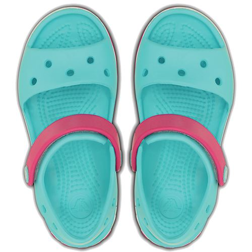 Crocs-Crocband-Kids-Relaxed-Fit-Sandals-12856-in-Wide-Range-of-Colours-amp-Sizes thumbnail 31
