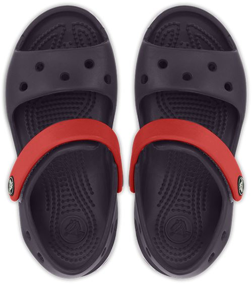 Crocs-Crocband-Kids-Relaxed-Fit-Sandals-12856-in-Wide-Range-of-Colours-amp-Sizes thumbnail 23