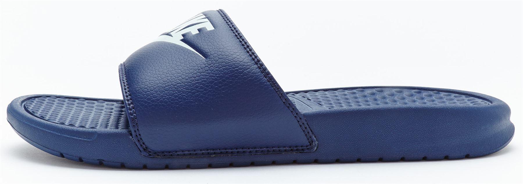 Slide En Do Sandales Nike Just Marine Bleu Midnight Benassi It Tongs f0ExwIq
