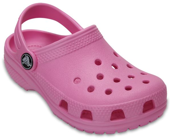 Crocs-Classic-Kids-Roomy-Fit-Clogs-Shoes-Sandals-in-All-Sizes-204536 thumbnail 14