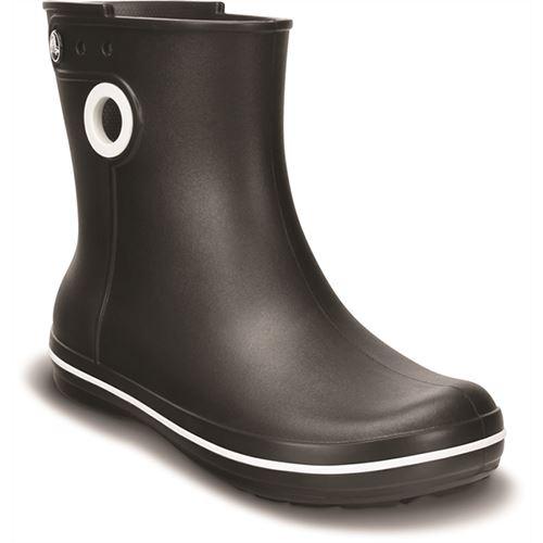 Stivali Wellies Rainy Shorty Ankle Fit Jaunt Crocs Donna Wellington Roomy RqvnPpR