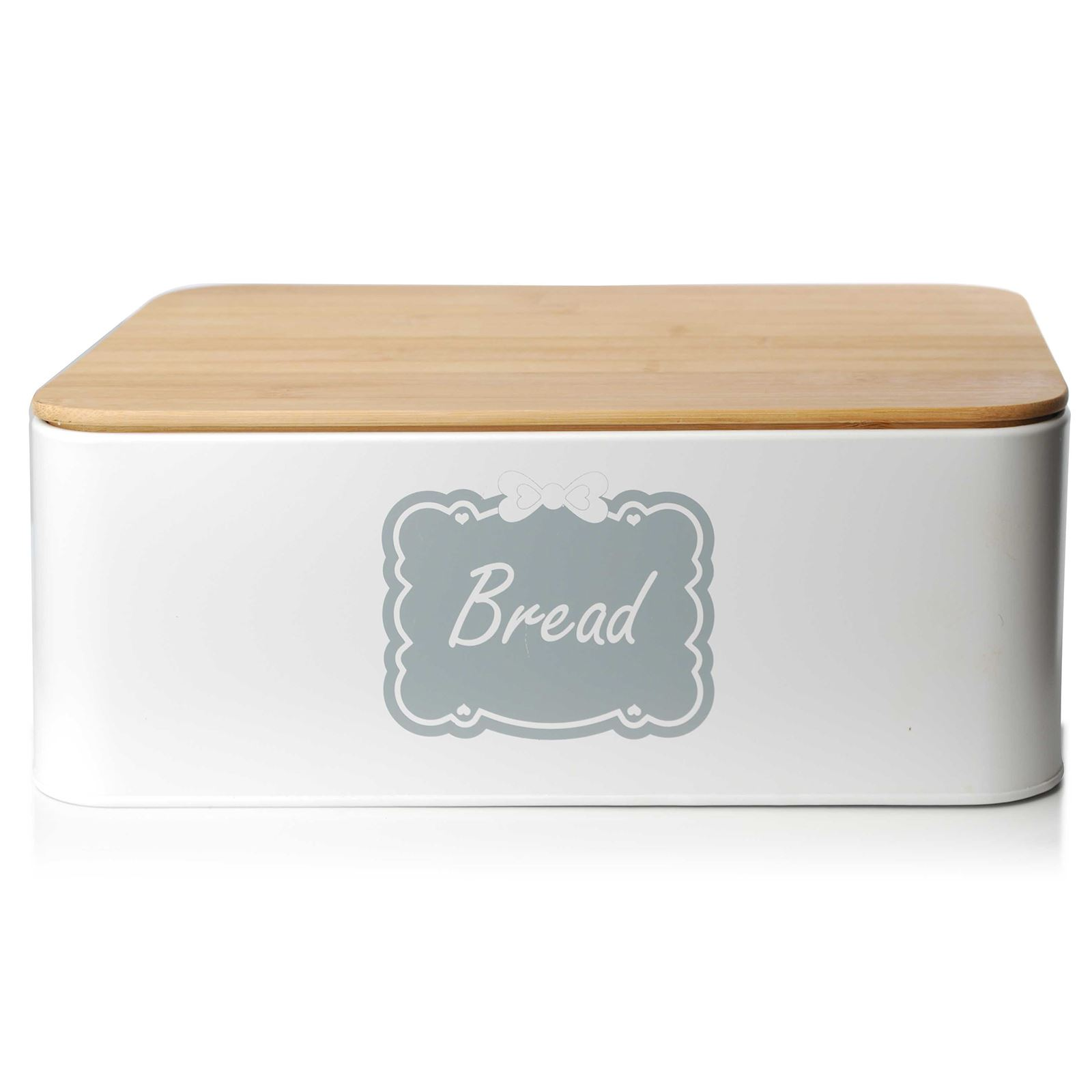 kitchen bread storage bread holder bin box vintage design home kitchen storage 2329
