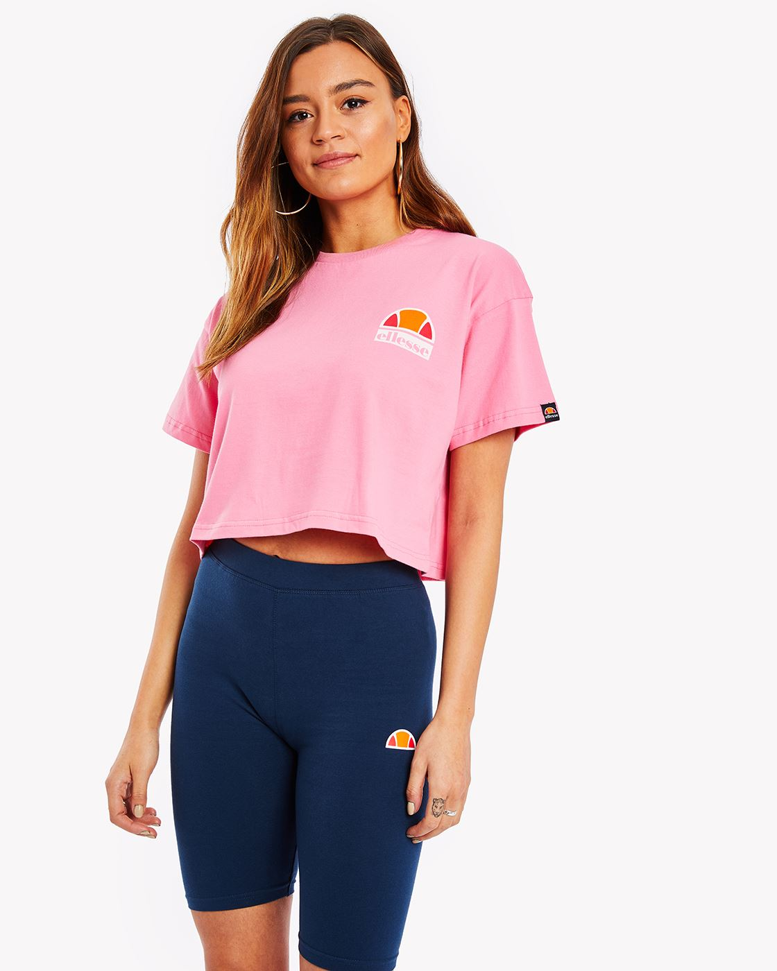 Ellesse-End-of-Line-Clearance-Sale-Bargain-Womens-Tops-T-Shirts-Free-UK-Ship thumbnail 37