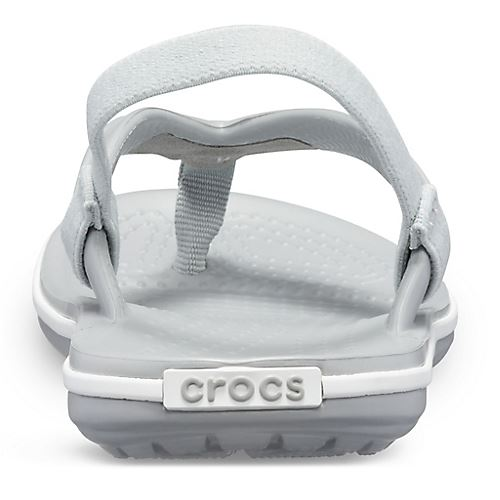 Crocs-Crocband-Kids-Ankle-Strap-Flip-Flops-Pool-Beach-Relaxed-Fit-Summer-Sandals thumbnail 14