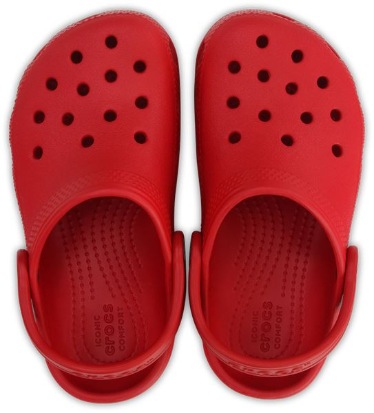Crocs-Classic-Kids-Roomy-Fit-Clogs-Shoes-Sandals-in-All-Sizes-204536 thumbnail 94