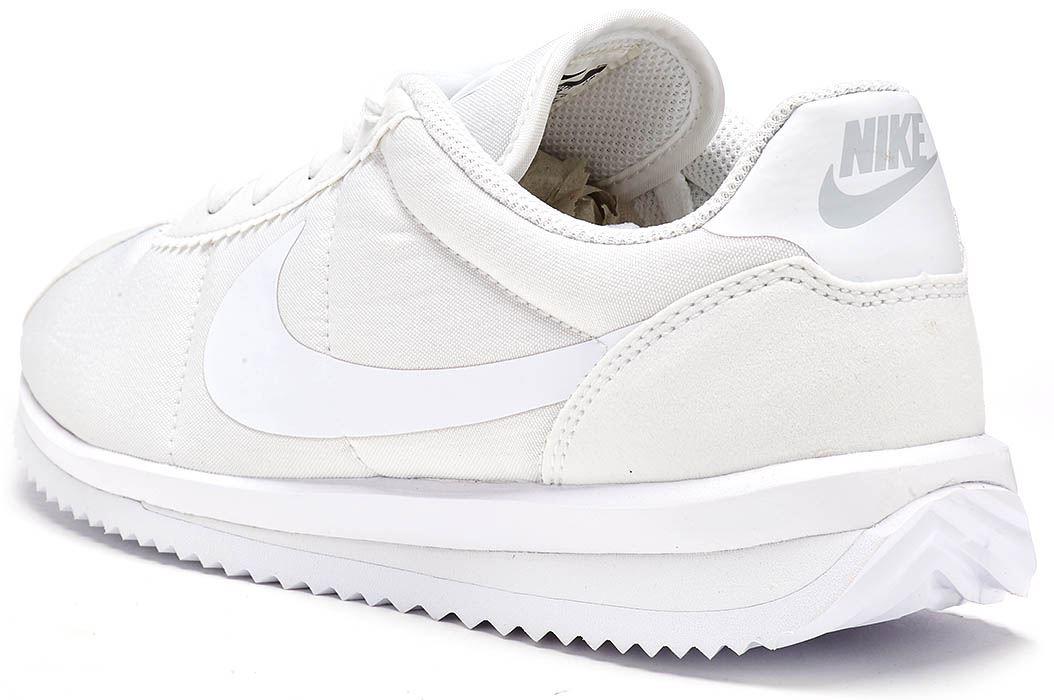 Nike Cortez Ultra GS & Trainers in Weiß & GS Pure Platinum 905112 100 b5cf18
