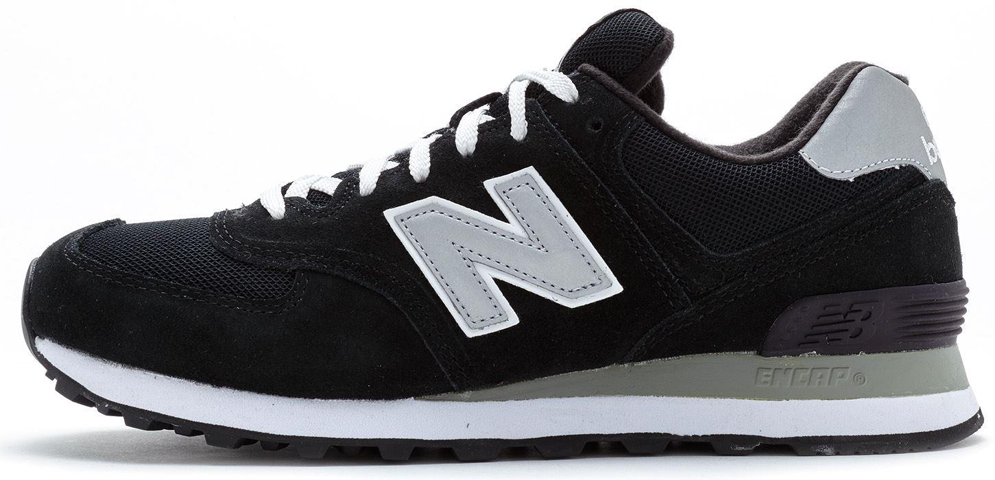 nike new balance 574 trainers