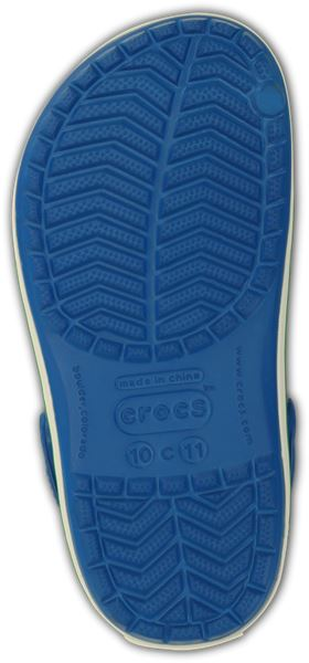 Crocs-Crocband-Kids-Relaxed-Fit-Clog-Shoes-Sandal-Wide-Range-of-Colours thumbnail 17